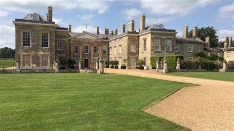 princess diana home stay at princess diana s childhood home althorp estate