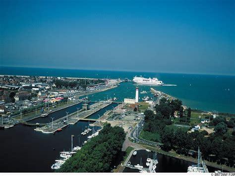 caen ferry port terminal guide ferries