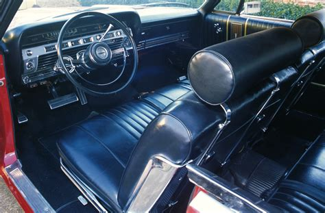 ford galaxy interior ford galaxie xl interior