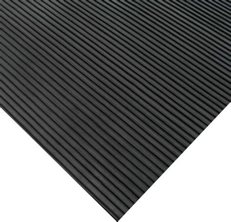rubber st sles r cleat rubber floor mat 1 8 inchx3 rubber runners