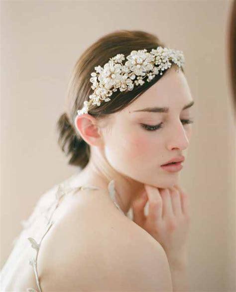 wear wedding headpieces weddingelation