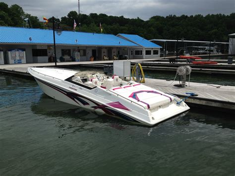 fountain boats for sale on ebay fountain fever 1997 for sale for 30 000 boats from usa