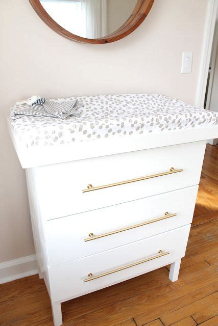 changing table topper ikea best 25 changing table dresser ideas on