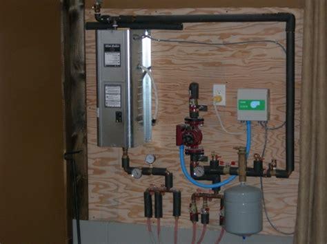 Is Electric Radiant Floor Heat Efficient by Geothermal Wood Boilers And Electric Boilers Diy Radiant Floor Heating Radiant Floor Company