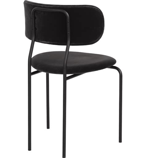 Dining Chairs For Less Coco Dining Chair From Oeo Studio By Gubi On Vliving