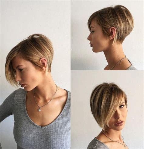 warna rambut bob model rambut pendek  model terbaru