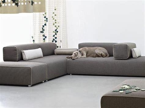 divani moderni componibili divani componibili divani e letti scegliere il divano