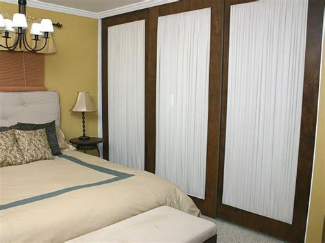 Options For Closet Doors Closet Door Options Ideas For Concealing Your Storage Space Hgtv