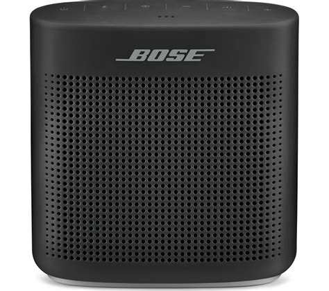 Speaker Wereless Bluetooth Bose Nfc Display Soundsystem 3d Stereo 1 bose soundlink color ii portable bluetooth wireless speaker black deals pc world