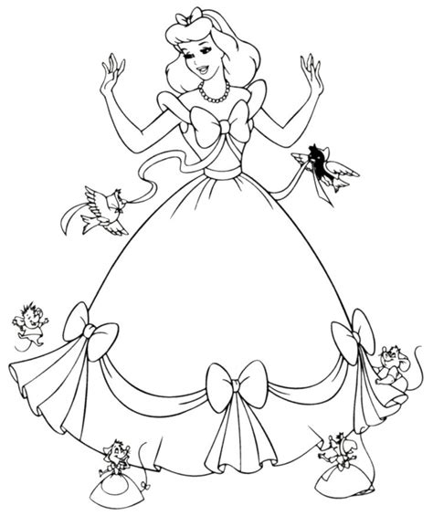 coloring pages princess pdf disney princess coloring pages pdf disney princess color