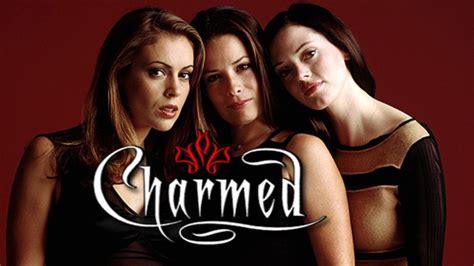 charmed tv fanart fanart tv
