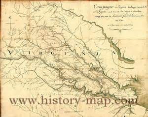 Colonial Virginia Map by Opinions On Colony Of Virginia