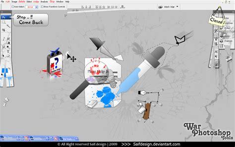 reset tools photoshop cs3 war photoshop tools by saifdesign on deviantart