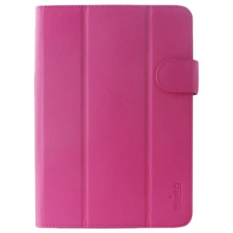 Tabletcover Book Tablet 7 Universal puro book easy universal tablet 7 pink