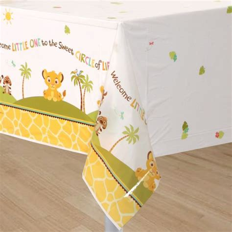 Baby Shower Table Cloths by Table Cloth Baby Shower Ideas King