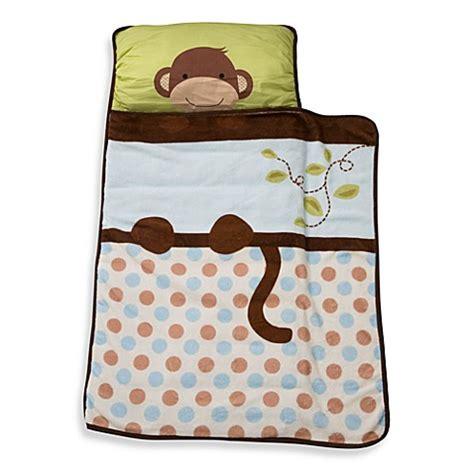 Monkey Baby Mat - lambs 174 monkey nap mat in brown bed bath beyond