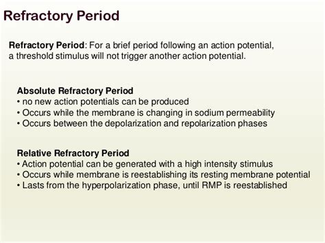 chapter 10 section 4 section 4 chapter 10 action potentials