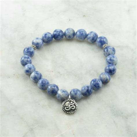 mala bead bracelet vipassana mala bracelet 21 lapis mala buddhist