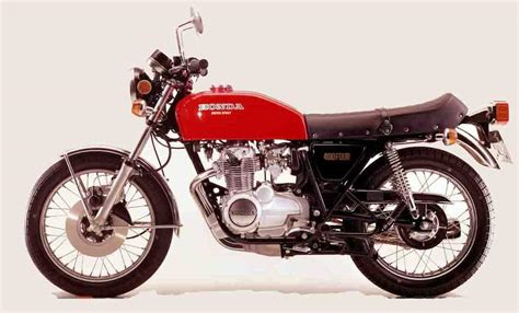 honda cb 400 four sold 1975 on car and classic uk c133352 мотоцикл honda cb 400 four 1975 описание фото запчасти