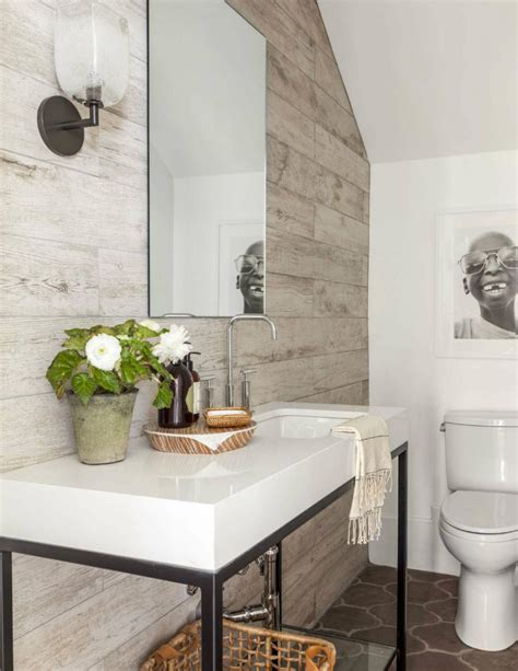 powder bathroom unique powder rooms to inspire your next remodeling