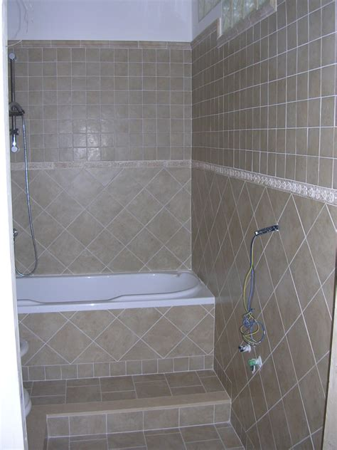 bagno vetrocemento foto bagno cieco con vetrocemento di frigerio