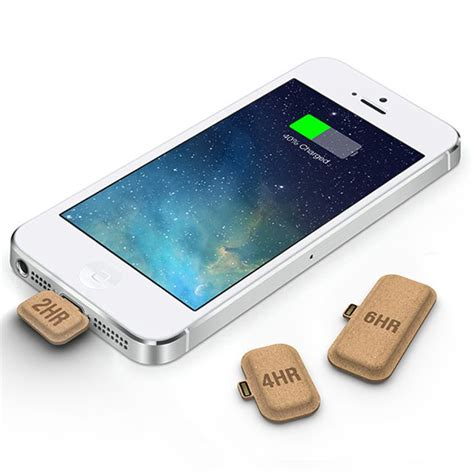 iphone portable charger t wait for these mini phone batteries to come out tech from brit co