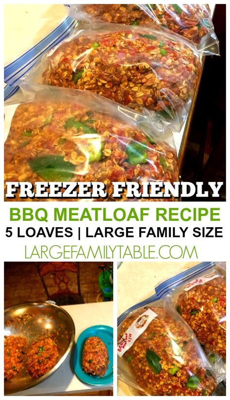 jamerrill large family table large family bbq meatloaf recipe jamerrill s large