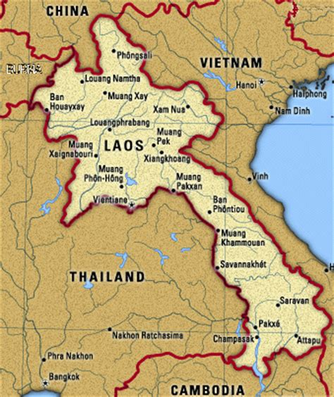 map of laos striving for global justice bombing laos the secret cia war