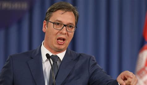 Mba In Serbia by Serbia S New Prime Minister Is And A