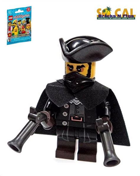 Brick Lego Lego Minifigure Series 17 Highwayman 649 best lego minifigures images on lego lego