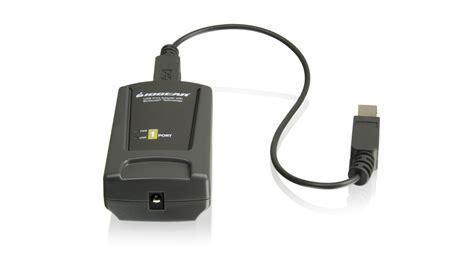 Hp Bt1300 Bluetooth Wireless Printer Adapter iogear gbp201 usb print adapter w bluetooth wireless