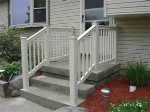 Vinyl Handrail Vinyl Rails