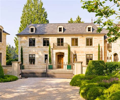 french country style home designing a french country home in barrington il donatelli builders