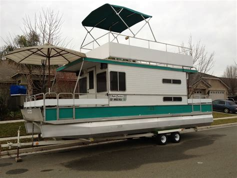 patio cruiser 828 boat for sale from usa
