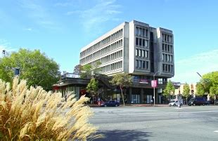 El Camino Mba Building by With Redevelopment Looming Businesses Prepare To Leave