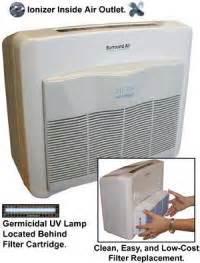 surround multi tech xj 3000c air ionizer with ozone sanitizer option