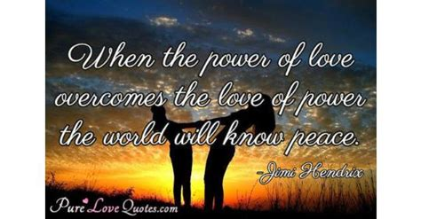 power  love pure love quotes