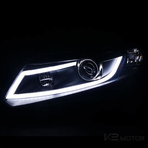 2012 honda civic lights for 2012 2015 honda civic led light bar projector