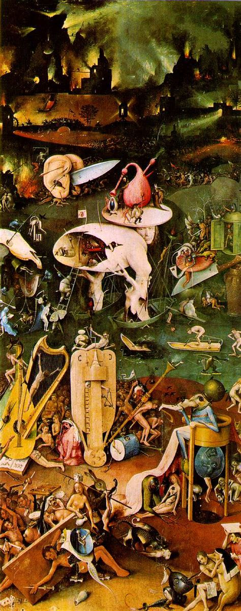 hieronymus bosch garden of 3791382055 webmuseum bosch hieronymus the garden of earthly delight
