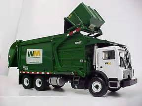 We have now been advised that waste management will pick up the trash