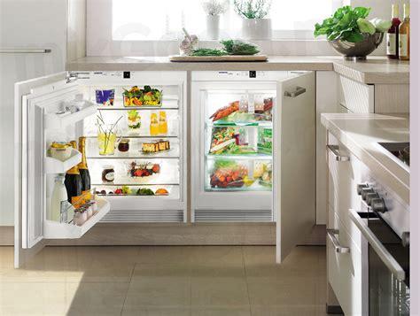 Refrigerateur Congelateur Encastrable 1323 by как встраивают холодильник в кухню способы экономии места