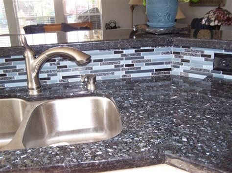 blue pearl granite backsplash blue pearl granite pictures and ideas
