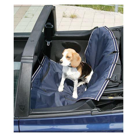 Hundekissen Mit Integrierter Decke by Auto Schondecke Hundebetten Hundedecken Loesdau