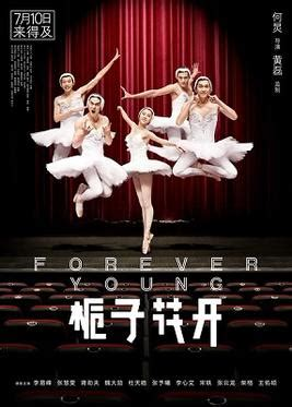 film cina we are young forever young 2015 film wikipedia