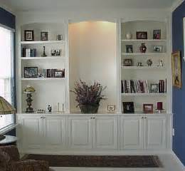 Built In Bookcases And Cabinets Built In Custom Cabinets And Bookcases For Northern Virginia