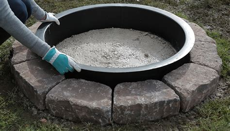 firepit rings pit rings on shoppinder