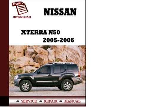 free online car repair manuals download 2006 nissan murano user handbook service manual car repair manuals online free 2006 nissan xterra electronic valve timing