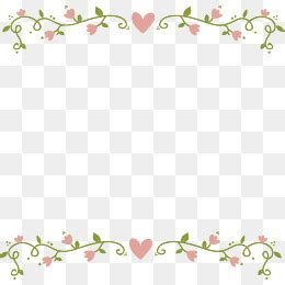 set5 hand drawn floral corners vol 1 hd walls find wallpapers pink flower border png images vectors and psd files