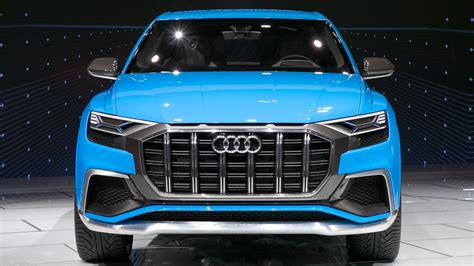 audi  concept    wanted