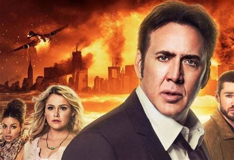 film nicolas cage streaming left behind la profezia oggi in tv su rai 4 info